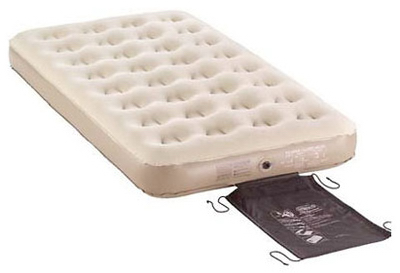 "Coleman 2000015755 Comfortsmart QuickBed Airbed 74"" x 39"" x 8.5"", Twin at Sears.com"