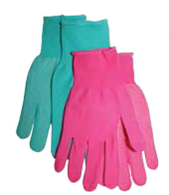 Midwest Quality Gloves 505d4 Knit Liner With Mini
