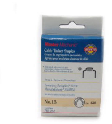 "Fpc #15 Flat Round Cable Tack 5/32"" at Sears.com"